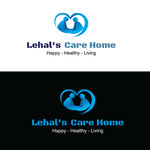 Lehal's Care Home Logo - Entry #139