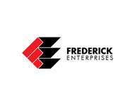 Frederick Enterprises, Inc. Logo - Entry #309