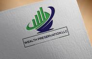 Wealth Preservation,llc Logo - Entry #307