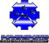 Powersports Data Strategy Summit Logo - Entry #58