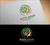 Body Mind 360 Logo - Entry #166