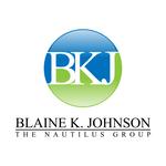 Blaine K. Johnson Logo - Entry #36