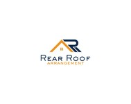 Reimagine Roofing Logo - Entry #256