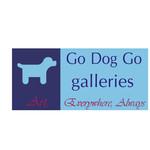 Go Dog Go galleries Logo - Entry #43