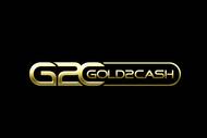 Gold2Cash Business Logo - Entry #31