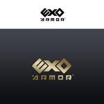EXO Armor  Logo - Entry #22