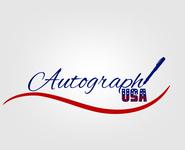 AUTOGRAPH USA LOGO - Entry #28