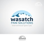 WASATCH PAIN SOLUTIONS Logo - Entry #71