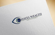 Hayes Wealth Advisors Logo - Entry #172