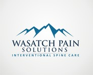 WASATCH PAIN SOLUTIONS Logo - Entry #53