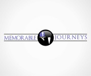 Memorable Journeys Logo - Entry #50