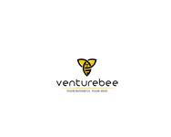 venturebee Logo - Entry #104