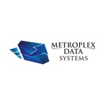 Metroplex Data Systems Logo - Entry #11