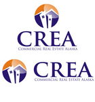 Commercial real estate office Logo - Entry #25