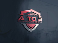 A to B Tuning and Performance Logo - Entry #160