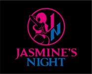 Jasmine's Night Logo - Entry #307
