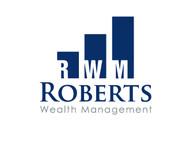Roberts Wealth Management Logo - Entry #155