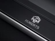 Roberts Wealth Management Logo - Entry #543