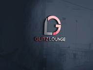 Glitz Lounge Logo - Entry #69