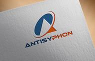 Antisyphon Logo - Entry #387