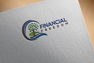 Financial Freedom Logo - Entry #176