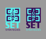 Jumpset Strategies Logo - Entry #139