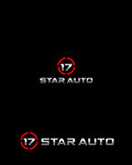 14 Star Auto Logo - Entry #55
