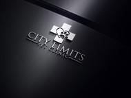City Limits Vet Clinic Logo - Entry #135