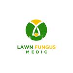 Lawn Fungus Medic Logo - Entry #165