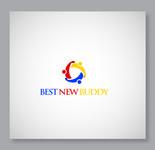 Best New Buddy  Logo - Entry #23