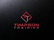 Timpson Training Logo - Entry #212