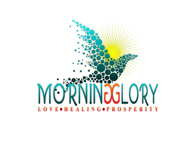 Morning Glory Logo - Entry #39