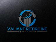 Valiant Retire Inc. Logo - Entry #312
