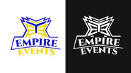 Empire Events Logo - Entry #87