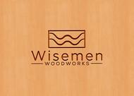 Wisemen Woodworks Logo - Entry #174
