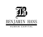 Benjamin Hans Human Capital Logo - Entry #178