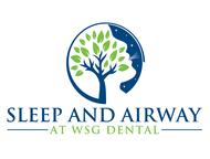 Sleep and Airway at WSG Dental Logo - Entry #540
