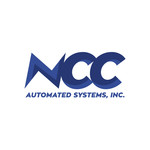 NCC Automated Systems, Inc.  Logo - Entry #9