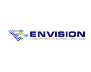Envision Accounting & Consulting, LLC Logo - Entry #116