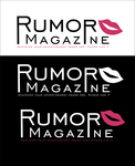 Magazine Logo Design - Entry #79
