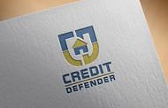 Credit Defender Logo - Entry #19