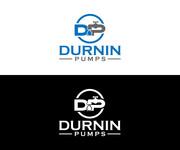 Durnin Pumps Logo - Entry #8