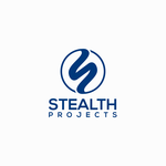 Stealth Projects Logo - Entry #367