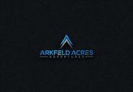 Arkfeld Acres Adventures Logo - Entry #37