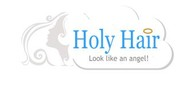 Holy Hair Logo - Entry #65