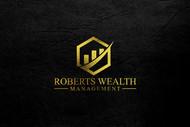 Roberts Wealth Management Logo - Entry #308