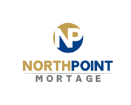 NORTHPOINT MORTGAGE Logo - Entry #105