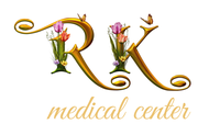 RK medical center Logo - Entry #119