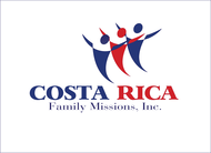 Costa Rica Family Missions, Inc. Logo - Entry #46