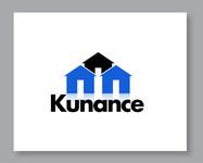 Kunance Logo - Entry #103